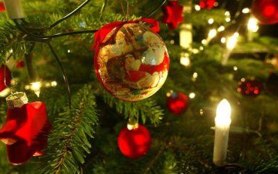 Juletretenning – Søndag 2. desember kl 1800