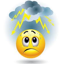 Bilrebusløp avlyses pga. dårlig vær